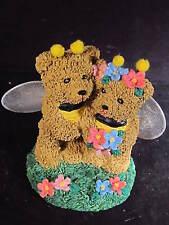 Roman 1996 Bumble Bears Honey Be Mine Bumble Bee Bear New Old Stock
