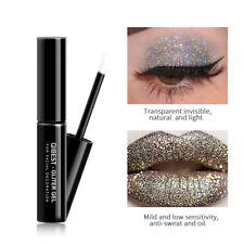 Makeup Fix Gel Primer Glue For Glitter Eye Shadow Loose Powder Eyeshadow Pigment