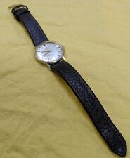 Omega Seamaster De Ville Automatic Herrenuhr Vintage ca. 1965 men's watch
