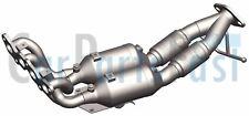 FR6069T Tipo Approvato Catalizzatore Collettore di scarico Ford Focus 1.6Ti 16 V