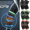 CFR Knee Brace Compression Sleeve Strap for Support Pain Relief Meniscus Tear US