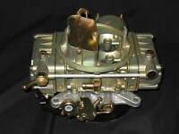 Show Restored 1965 Corvette Holley Carburetor 327/350 365HP 2818-1 dated 512