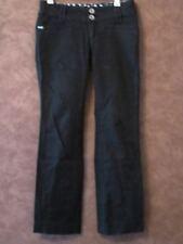 Jean EDC By ESPRIT T40 - Jean noir taille basse REGULAR (1802032)