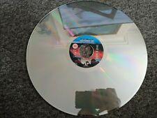 Independence Day Laserdisc Spares or Repair as scratched, but works fine
