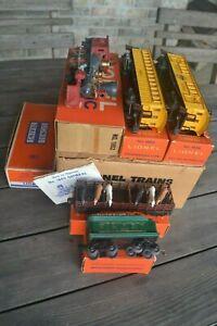 Sears Postwar Lionel Uncatalogued 9666 Boxed set