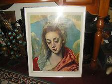 El Greco La Virgen de la Buena Leche-Silex Ediciones-Poster Print-Christianity