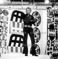 Johnny Hallyday- Exclusive  PHOTO Ref  494