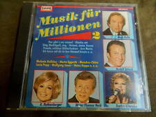 Musica per milioni 2 René Kollo Rudolf shock Evelyn kühnneke Lucia Popp orgoglio