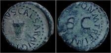 Claudius AE quadrans