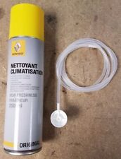 Nettoyant climatisation Renault 250ml
