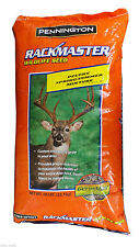Pennington Rackmaster Spring/Summer Mix Food Plot Seed - 10 Lbs. Bulk