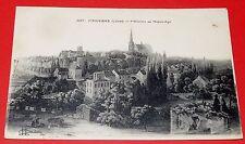 CPA CARTE POSTALE 1917 PITHIVIERS LOIRET AU MOYEN AGE PANORAMA FRANCE