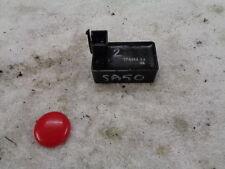 HONDA SA50 VISION METIN 50 2T SCOOTER MOPED PART 5 PIN CDI BLACK BOX 2