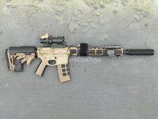 1/6 scale toy End War - Umir - FDE Tan AR15 Rifle w/Accessory Set