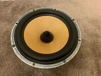 Bowers & Wilkins B&W Mid Driver for DM601 S2 Bass Cone Z711428