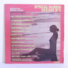 "2 x 33T SPECIAL DANSE PARADE N°2 Vinyles LP 12"" BONEY M ARAGON MARINO GILBERTO"