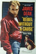 Nicholas Ray's REBEL WITHOUT A CAUSE(1955) James Dean Natalie Wood Dennis Hopper