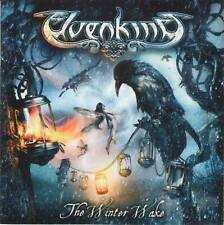 ELVENKING - THE WINTER WAKE (+2 Bonus) Deluxe Edition (2006) CD Jewel Case+GIFT