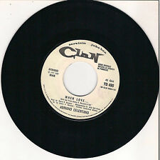 DISCO 45 Giri CLAN CELENTANO when love... // somebody save me