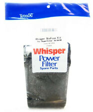 TETRA BIO FOAM GRID WHISPER 30/40/60 KIT FOR POWER FILTER. FREE SHIP TO THE USA