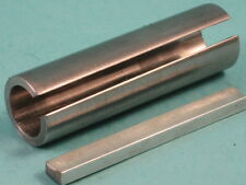 "5/8"" X 7/8""X 3"" Shaft Adapter Sprocket Sheave Pulley Bore Reducer Bushing & Key"
