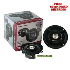 "PIONEER TS-F1034R / TS-434M / TSF1034R 4"" 2-WAY CAR AUDIO SPEAKERS (PAIR)"