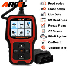 Universal OBD2 EOBD Automotive Car Code Reader Check Engine Scanner Tools