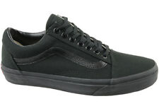 VANS Old Skool Herren Männer Black/black/schwarz EUR 36 300539334
