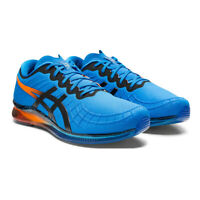 Asics Mens Gel-Quantum Infinity Running Shoes Trainers Sneakers Blue Sports
