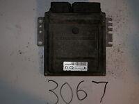 2004 2005 2006 04 05 06 SENTRA COMPUTER BRAIN ENGINE CONTROL ECU ECM MODULE UNIT