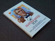 The Martin Harris Story with Biographies of Emer & Dennison Lott Harris/SIGNED