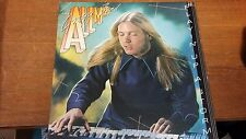 """The Gregg Allman Band: Playin' Up A Storm: Capricorn Records: 12"""" LP Record"""