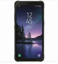 Samsung Galaxy S8 Active SM-G892A 64GB Meteor Gray ATT TMOBILE GSM UNLOCKED