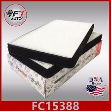 FC15388 CF8791A PREMIUM CABIN AIR FILTER for 2000-2002 YUKON TAHOE & SUBURBAN