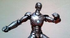 Sci-Fi Revoltech series No. 035 35 Iron Man Mark II Mark 2