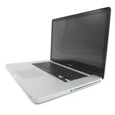 "Apple MacBook Pro A1286 15"" (Mid 2012) i7-3615QM 2.3GHz 8GB 500GB GeForce GT650M"