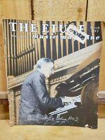 The Etude: Music Magazine, March, 1947 Charles Wakefield Cadman