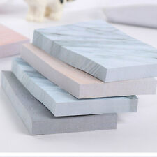 Rectangle Stones Sticky Notes Memo Pad Planner DIY Stickers Stationery