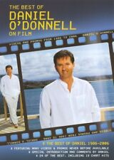 DANIEL O'DONNELL - THE BEST OF DANIEL ON FILM DVD *NEW*