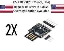 2X ATTINY85 Digispark Arduino General Micro USB 2.0 Development Board N94