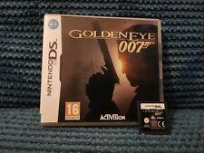 GoldenEye 007 - Nintendo DS