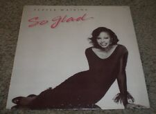 """So Glad Pepper Watkins~SEALED~1986 Electronic 12"""" Single~FAST SHIPPING!!!"""