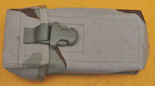 Three Color Desert Magazine pouch  rifle, holds 3 mags East Bloc 30 rd Brand New