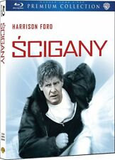 ŚCIGANY (THE FUGITIVE) - BLU-RAY
