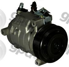 Compressor New fits 09-10 JOURNEY