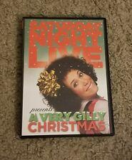 Saturday Night Live Presents: A Very Gilly Christmas (DVD, 2010)