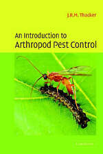 An Introduction to Arthropod Pest Control-ExLibrary
