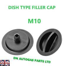 M10 DISH Cap fuel cover Autogas LPG GPL GAS
