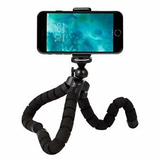 Phone Holder GoPro Camera Portable Tripod Stand iPhone Smartphone Tripods Holder