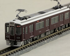 Kato 10-1365 Hankyu Railway Series 9300 Kyoto Line 4 Cars Set